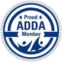 Proud ADDA Member